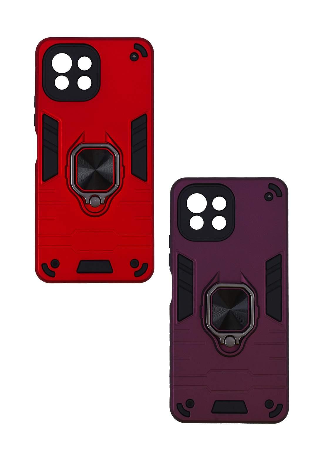 Protective Cover For Mi 11 Lite Hard Case Hard Case  حافظة موبايل