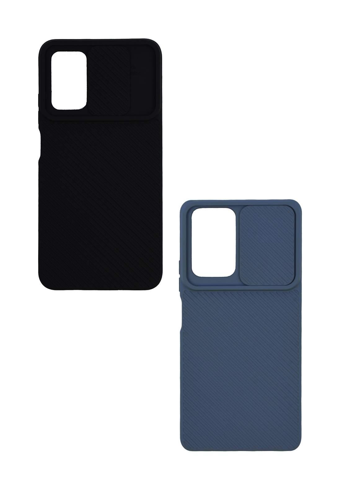 Protective Cover For Poco M3 Redmi 9T Silicon Hard Case  حافظة موبايل
