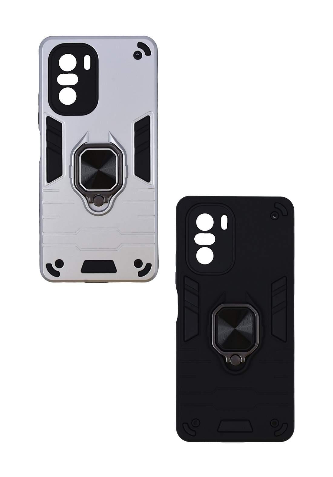 Protective Cover For Poco F3 Mi 11xPro Hard Case  حافظة موبايل