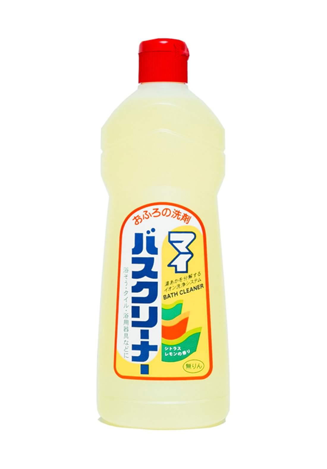 سائل تنظيف للحمامات  برائحة الليمون 500 مل