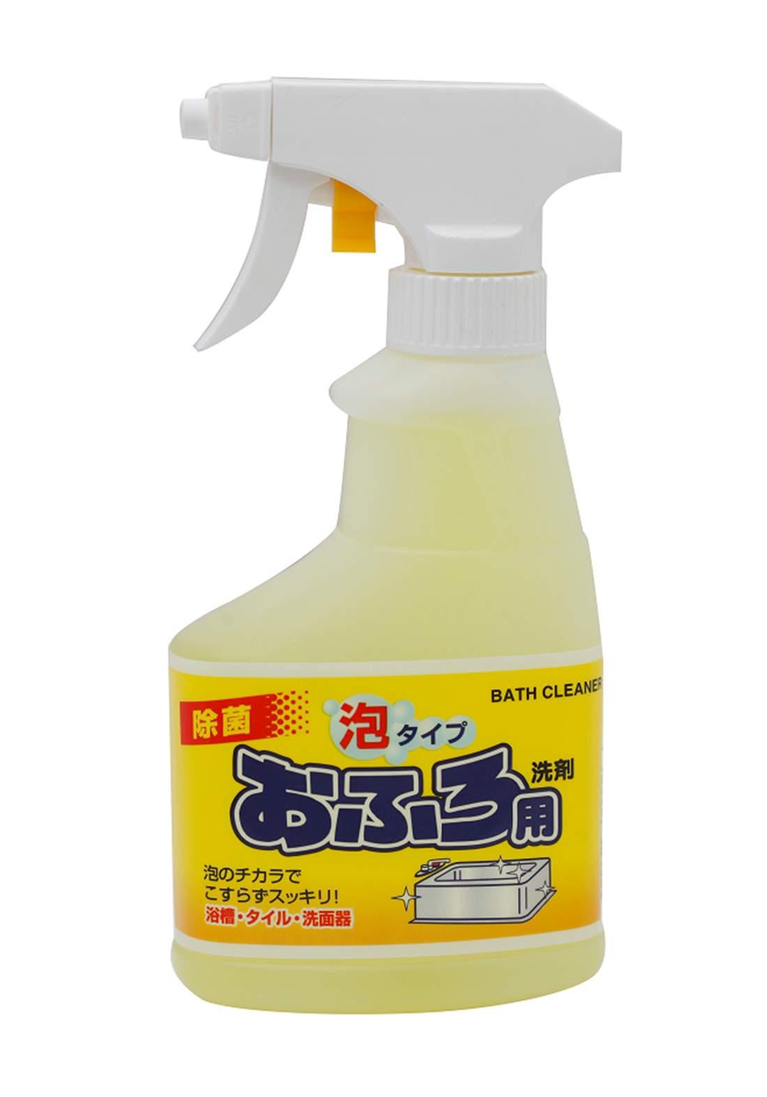 سائل تنظيف بخاخ  للحمامات  300 مل