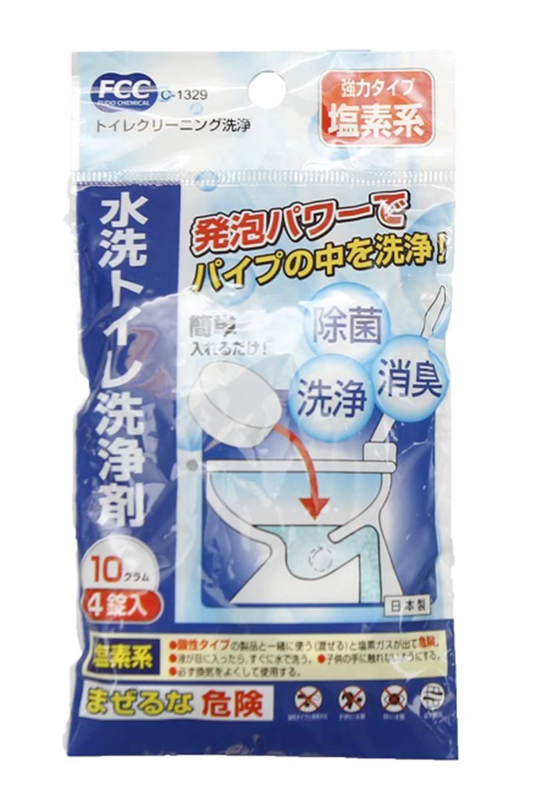 اقراص تنظيف انانبيب الصرف الصحي
