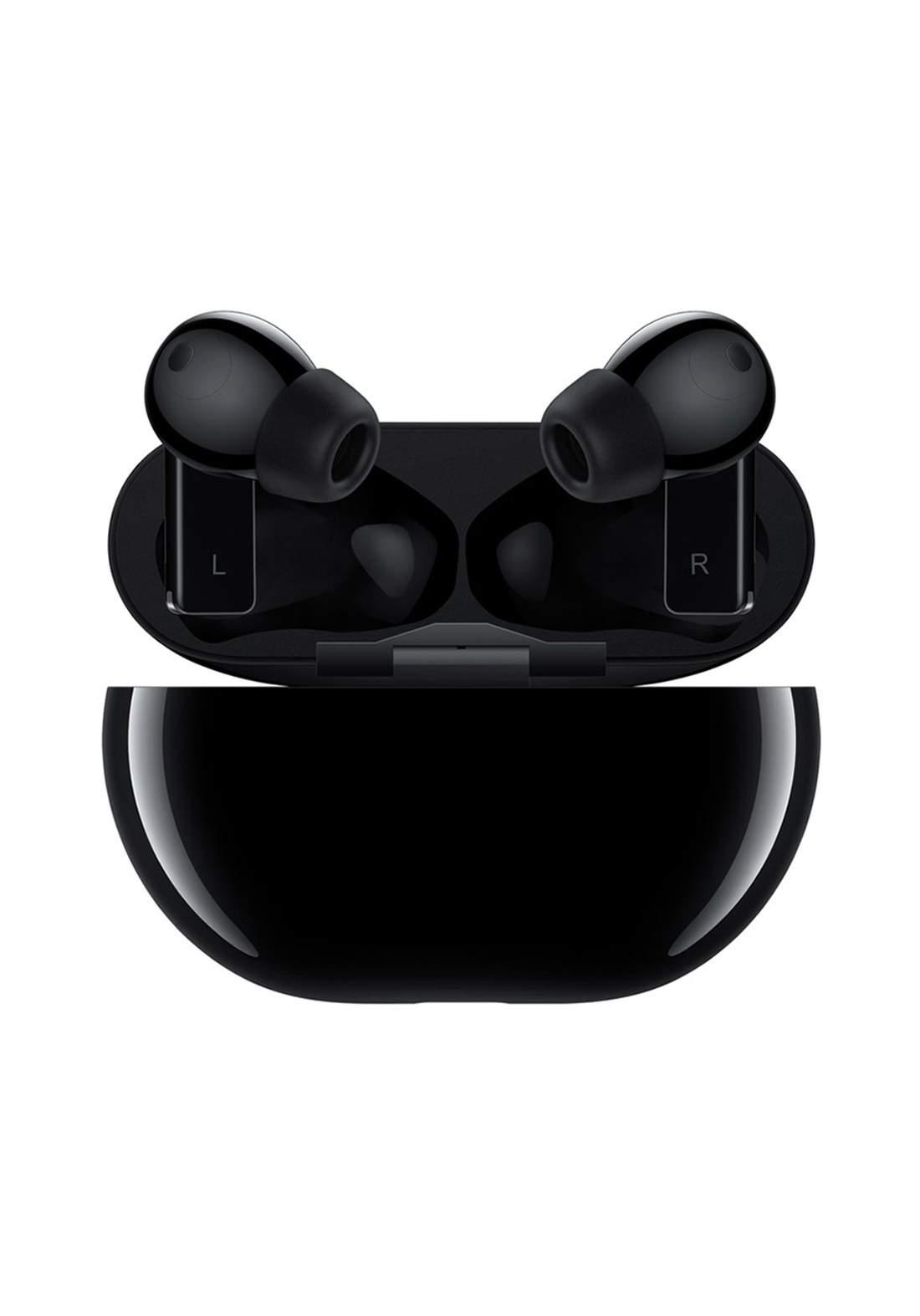 Huawei Free Buds Pro Active Noise Canceling Bluetooth Earphones -Black سماعة لاسلكية
