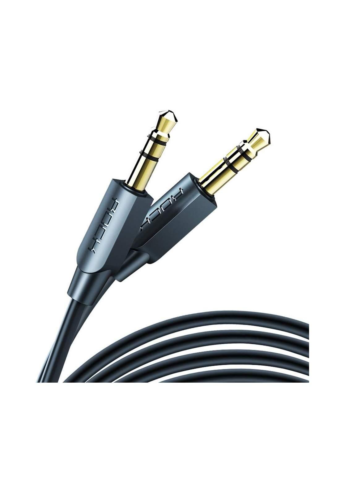 Rock  Audio Cable 2m- Black