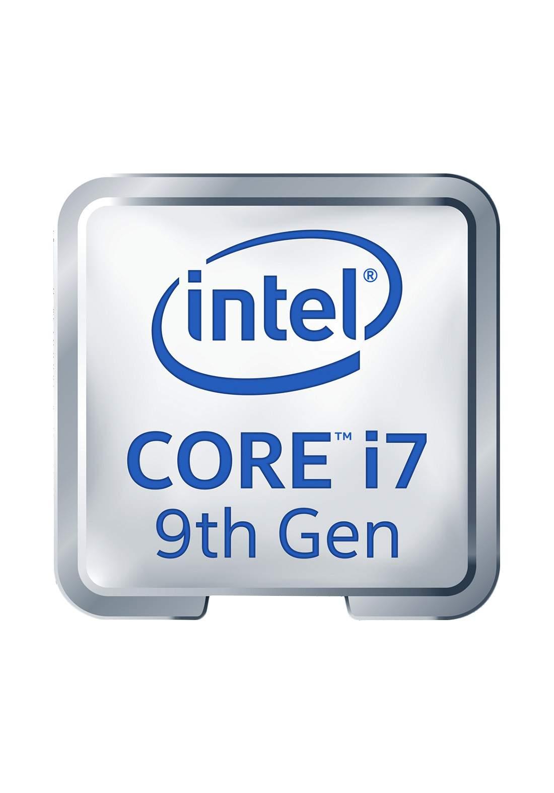 Intel Ci7 9700 CPU Processor Tray معالج