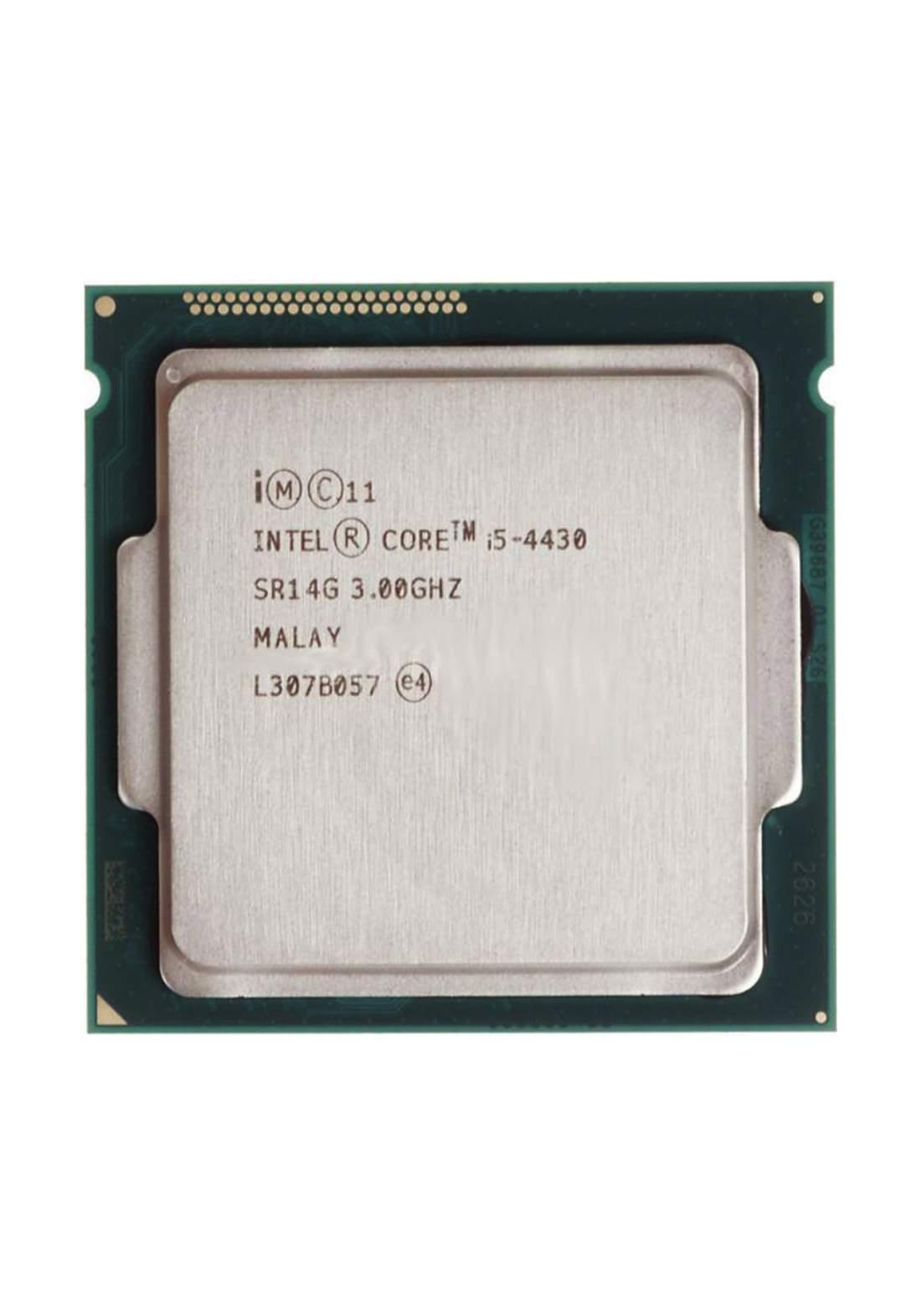 Intel Ci5 4430 Tray Packaging  Wholesale Processor معالج