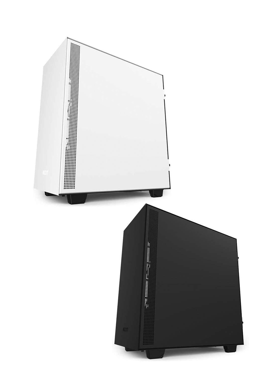 Nzxt H510 Atx Mid Tower Case كيس حاسبة