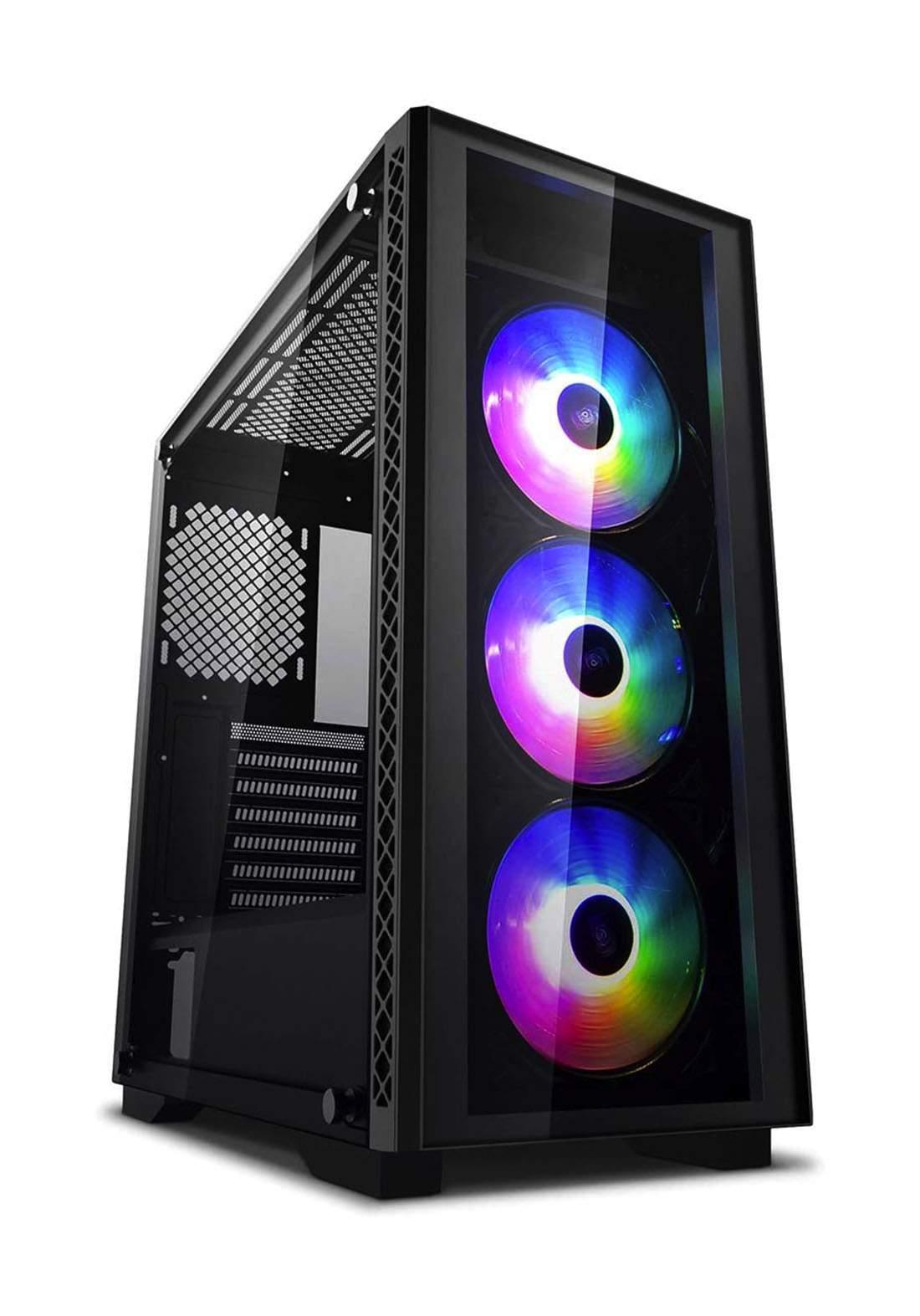 Deepcool Matrexx 50 Atx Mid Tower Case - Black  كيس حاسبة