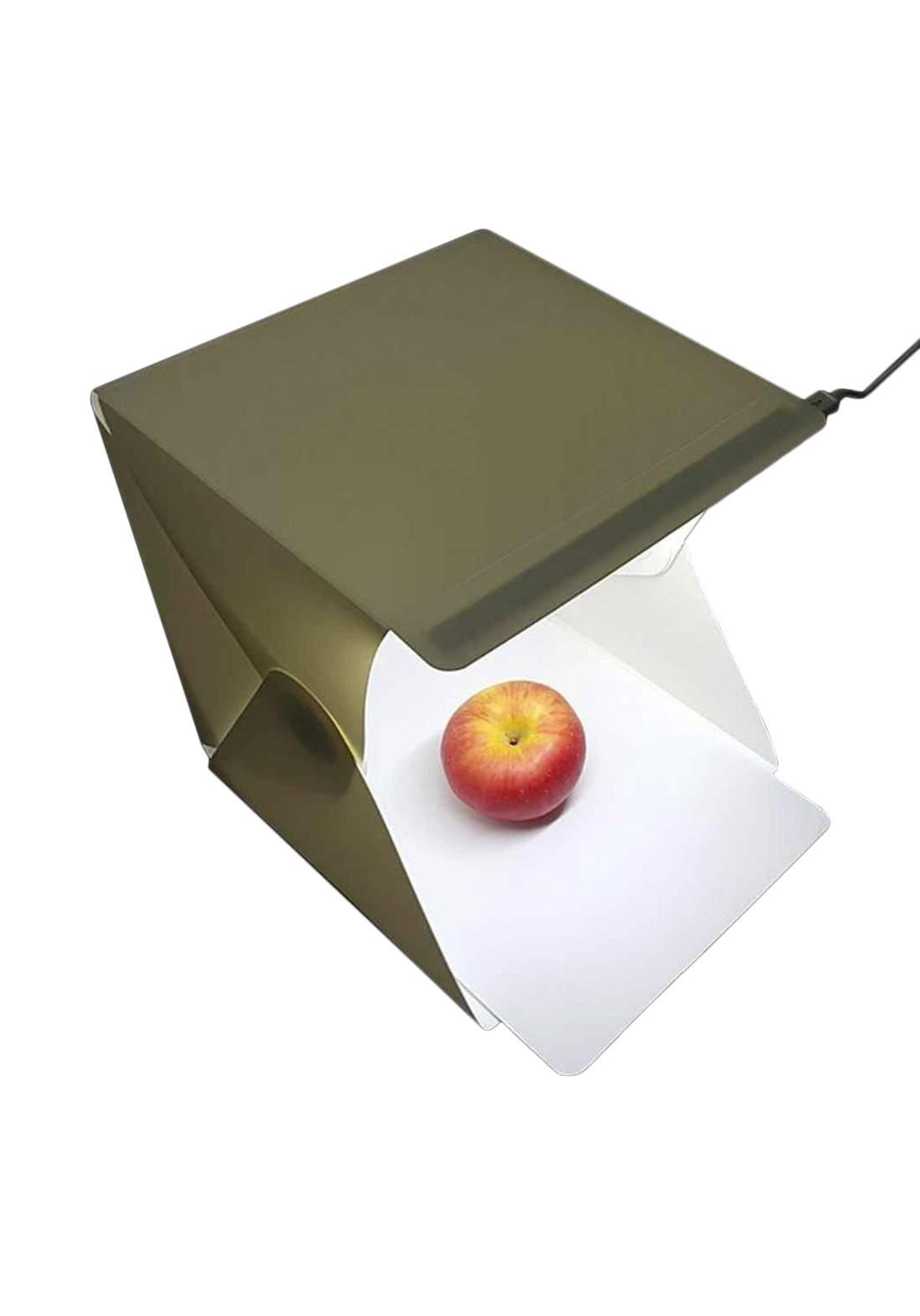 Photography Box - White صندوق للتصوير