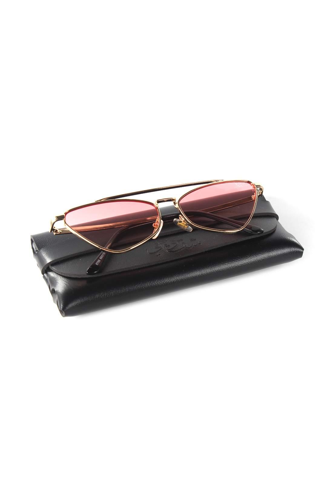 Chkawgi Sunglasses نظارة شمسية نسائية