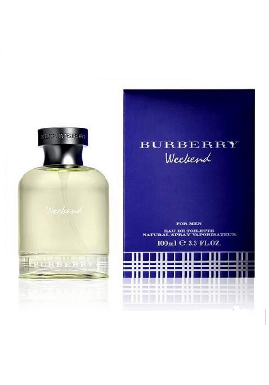 Burberry Weekend Perfume 100 ml For Men عطر رجالي