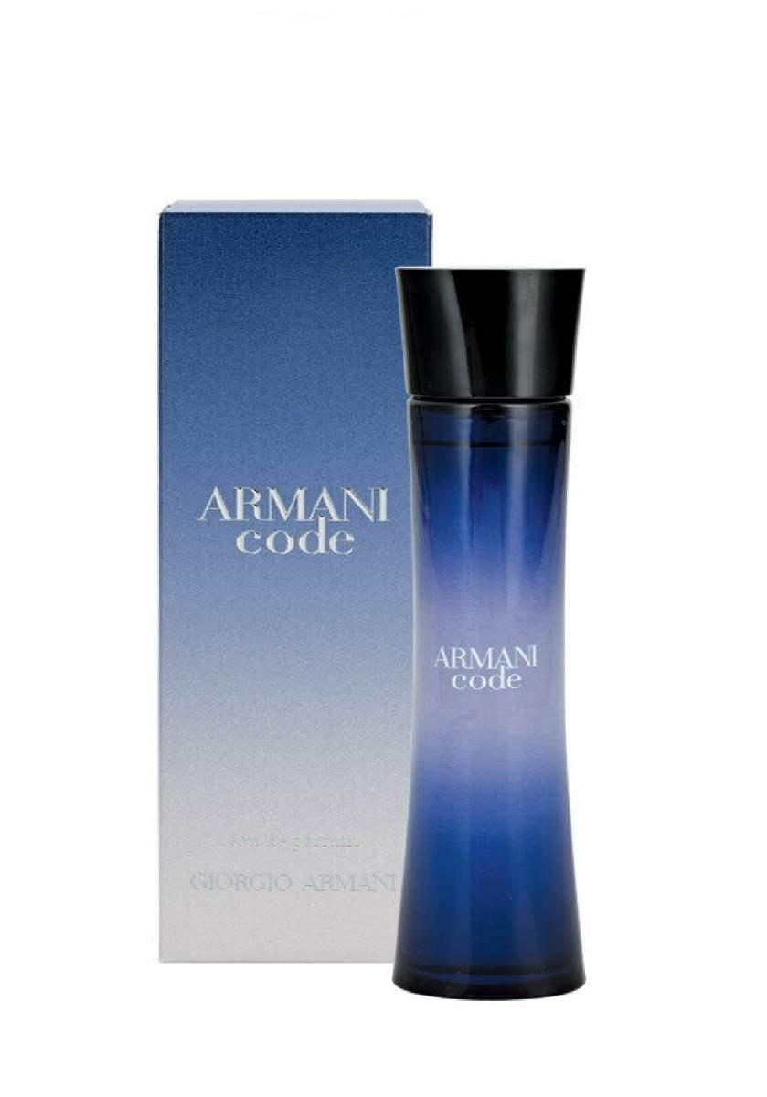 Giorgio Armani Code Eau de Perfume for women 75 ml عطر نسائي