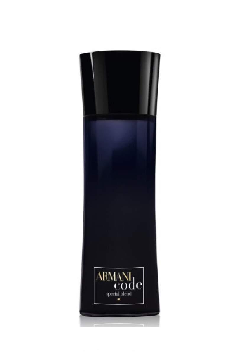 Giorgio Armani Code Man Special Blend One Shot Eau De Toilette For Men 50 ml عطر رجالي