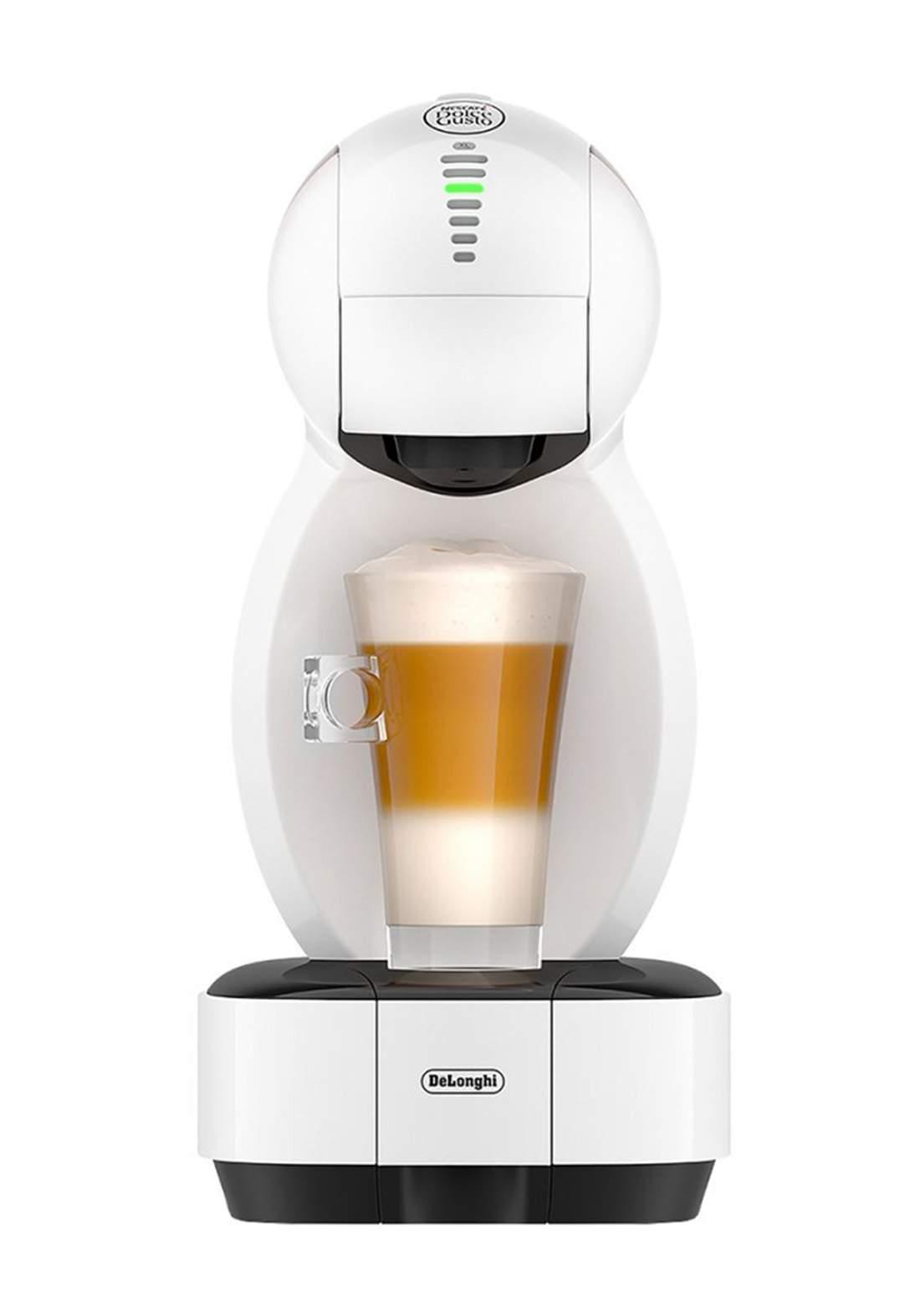 Delonghi EDG355.W1 Coffee Machine 800 Watt ماكنة صنع قهوة