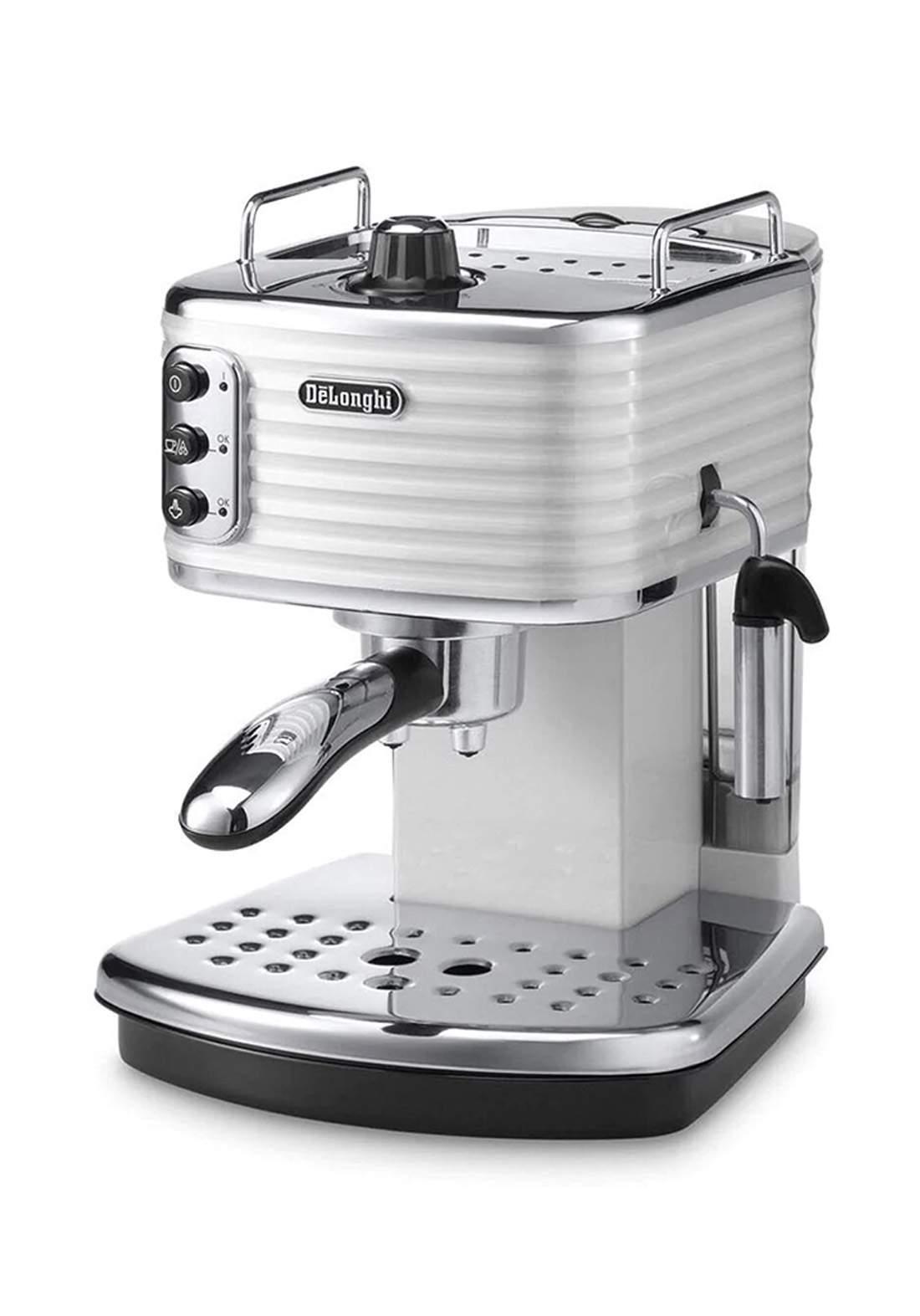 Delonghi ECZ351.BG Coffee Machine 1100 Watt ماكنة صنع قهوة
