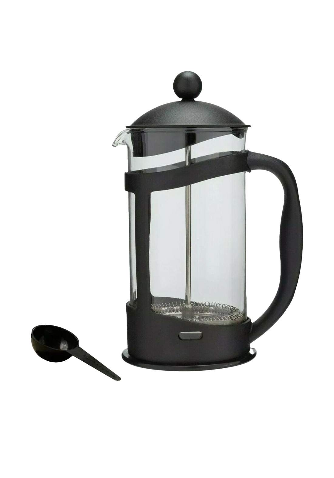 Cafetiere Plunger French Press ماكنة صنع قهوة