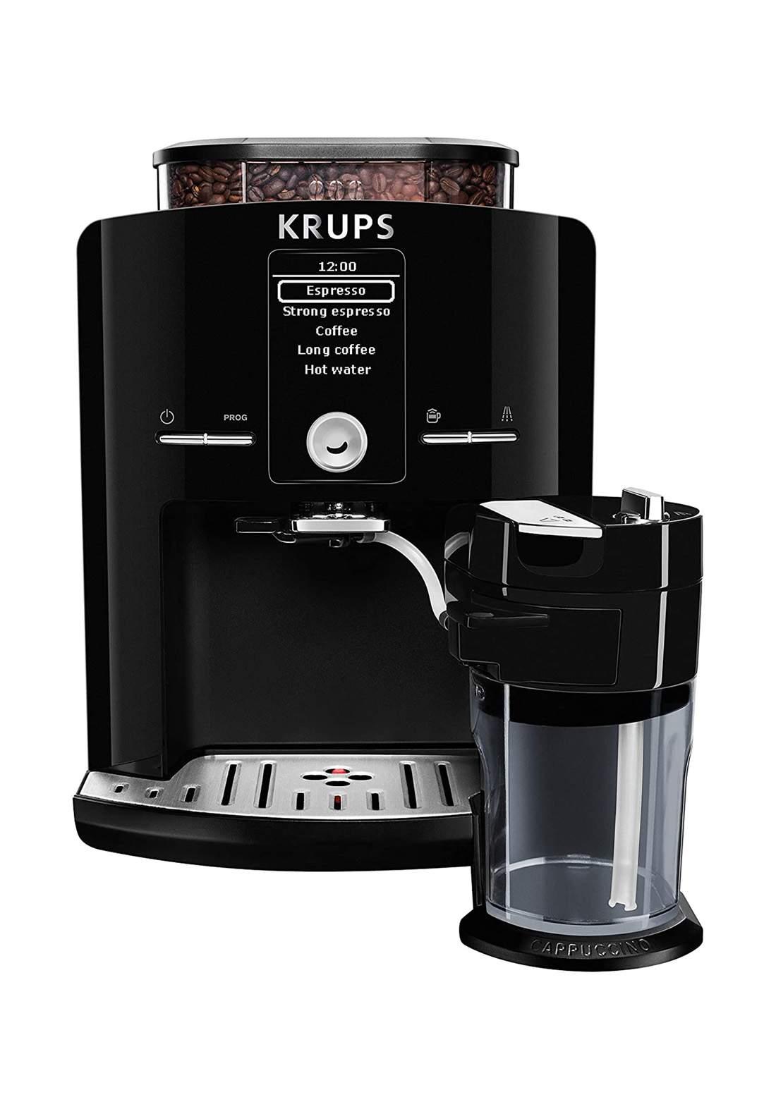 Krups EA8298.CUP Coffee Machine 180 ml ماكنة صنع قهوة