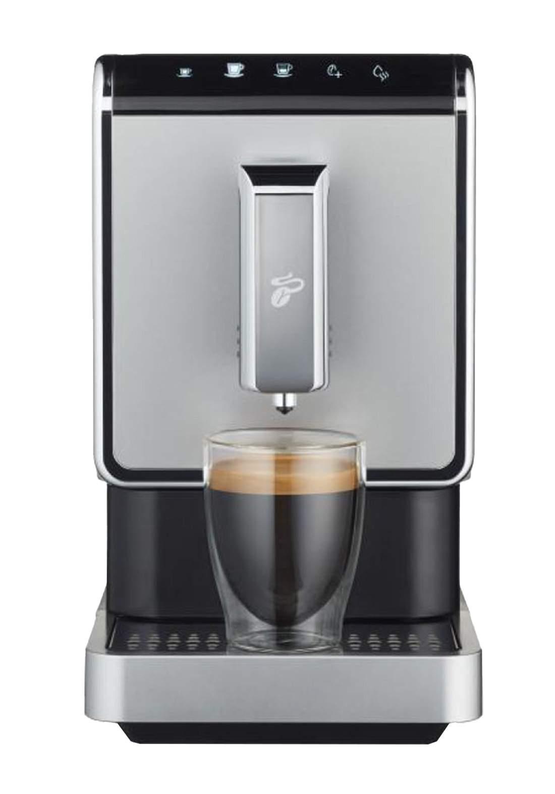 Tchibo Coffe Machine 1470 Watt ماكنة صنع قهوة