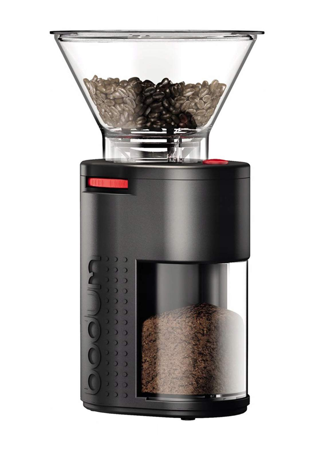 Bistro Electric Coffee Grinder طاحونة قهوة