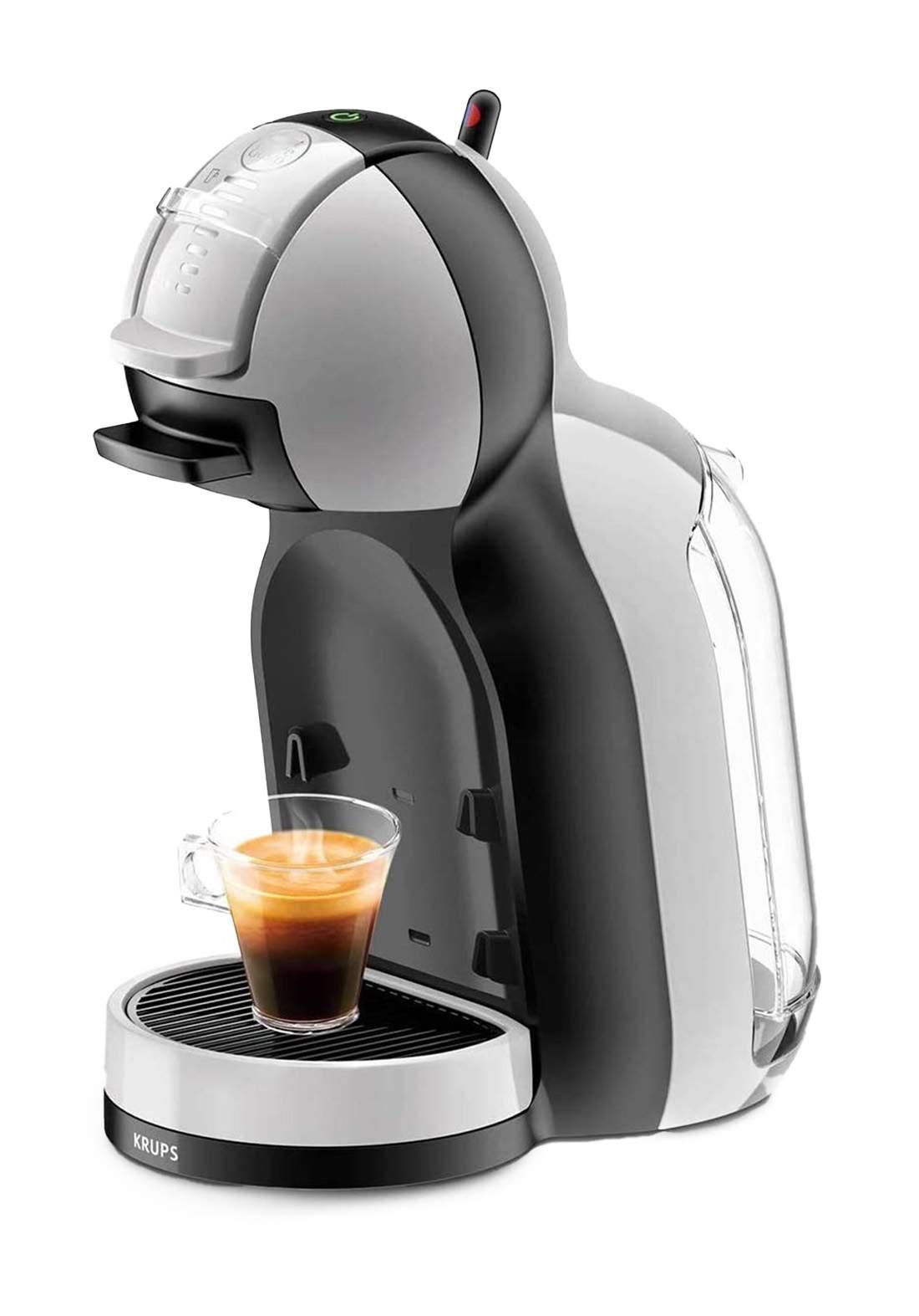 Krups KP123B Coffee Machine 1500 Watt ماكنة صنع قهوة