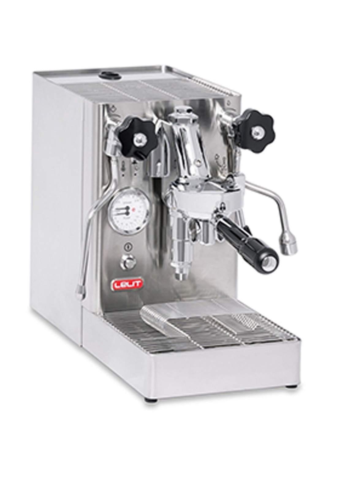 Lelit PL62X Espresso Machine 1400 Watt ماكنة صنع قهوة