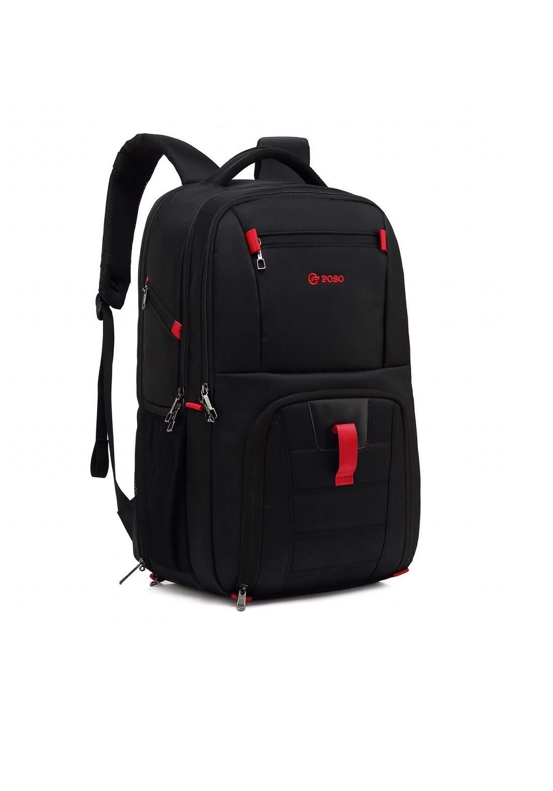 Poso PS-501 Laptop Bag-Black حقيبة لابتوب