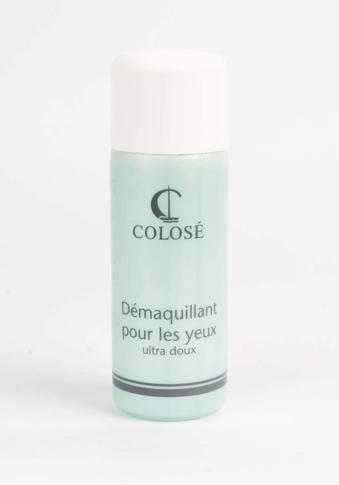 Colose Gentle Cleansing Milk 150 ml غسول ومزيل مكياج