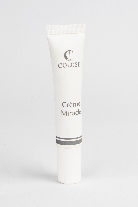 Colose Miracle Cream 15ml كريم مرطب للعينين