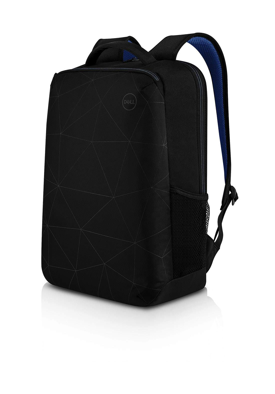 Dell ES1520P Essential Backpack - Black حقيبة لابتوب
