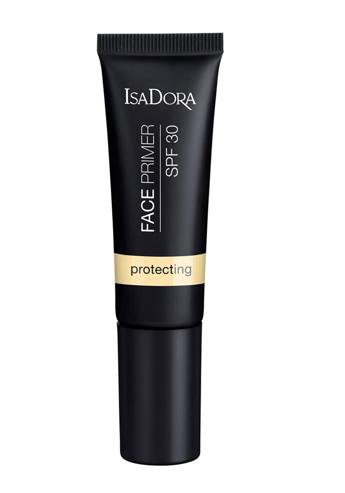317104 Isadora Face Primer Protecting Spf 30 برايمر للوجه