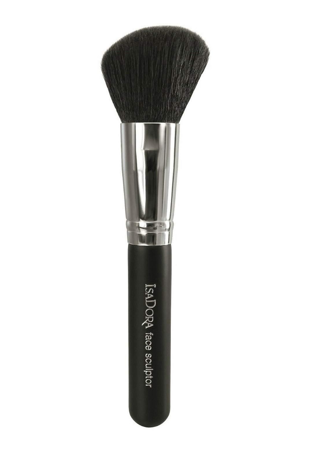 314180 Isadora Accessories - Face Sculptor Blush Brushفرشاة أحمر الخدود