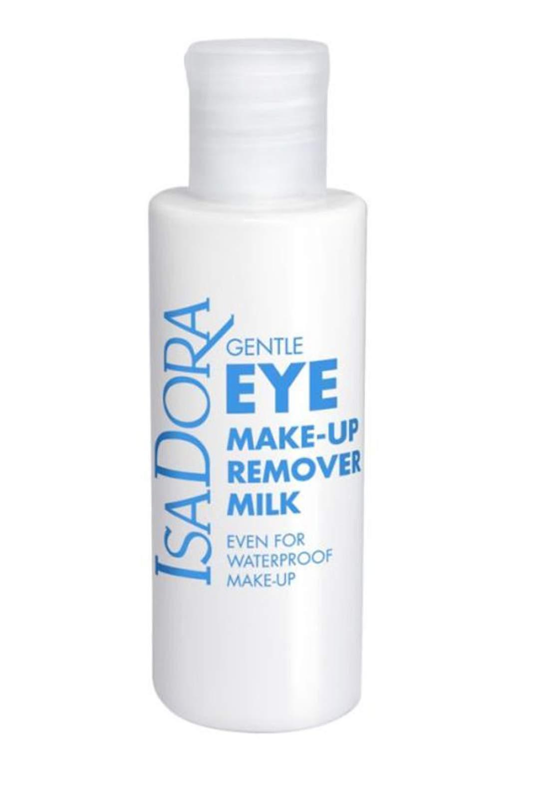314184 Isadora Gentle Eye Make-up Remover Milk 100 mlمزيل مكياج