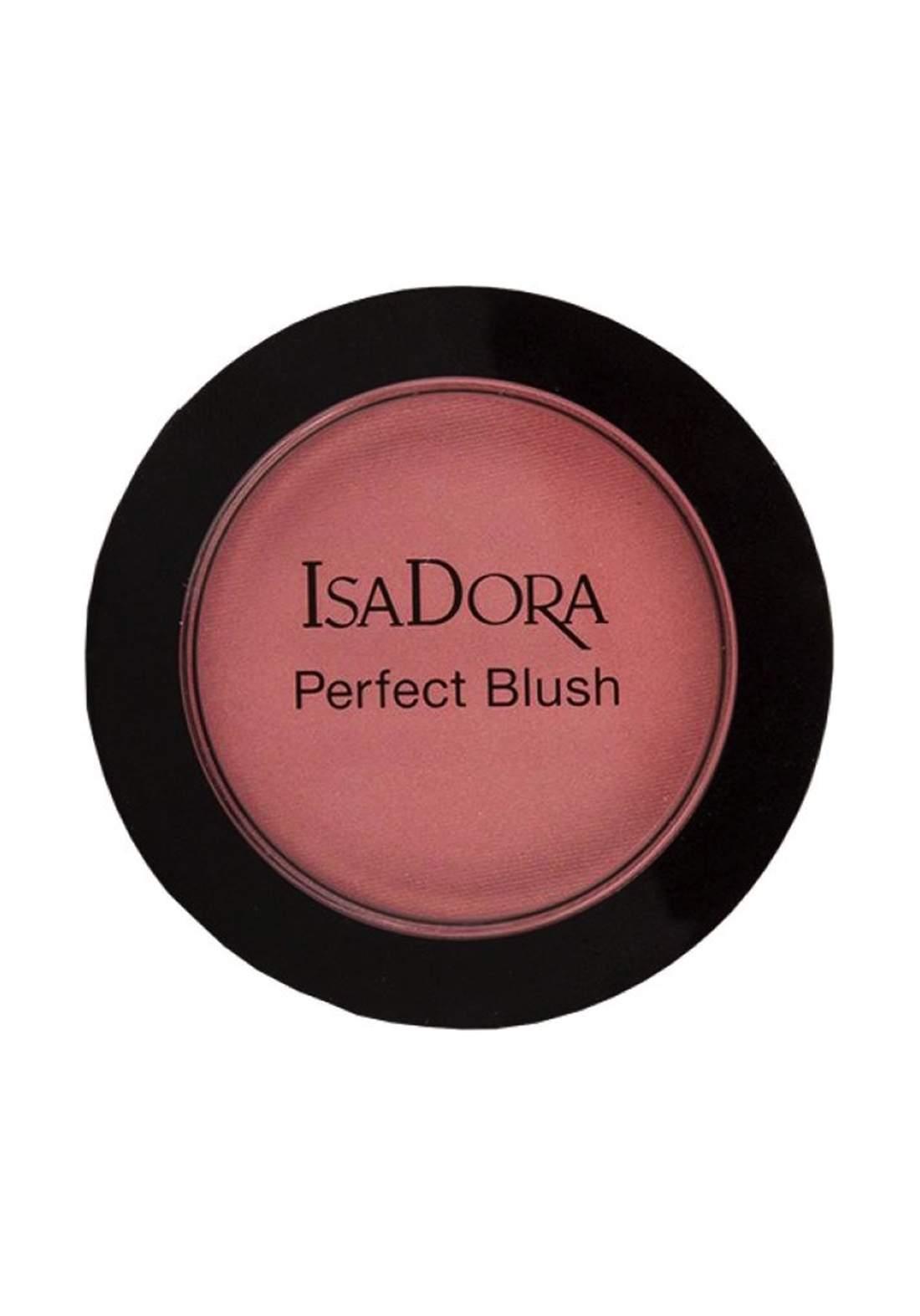 IsaDora 314275 Perfect Blush - Pink Glow No.52 احمر خدود