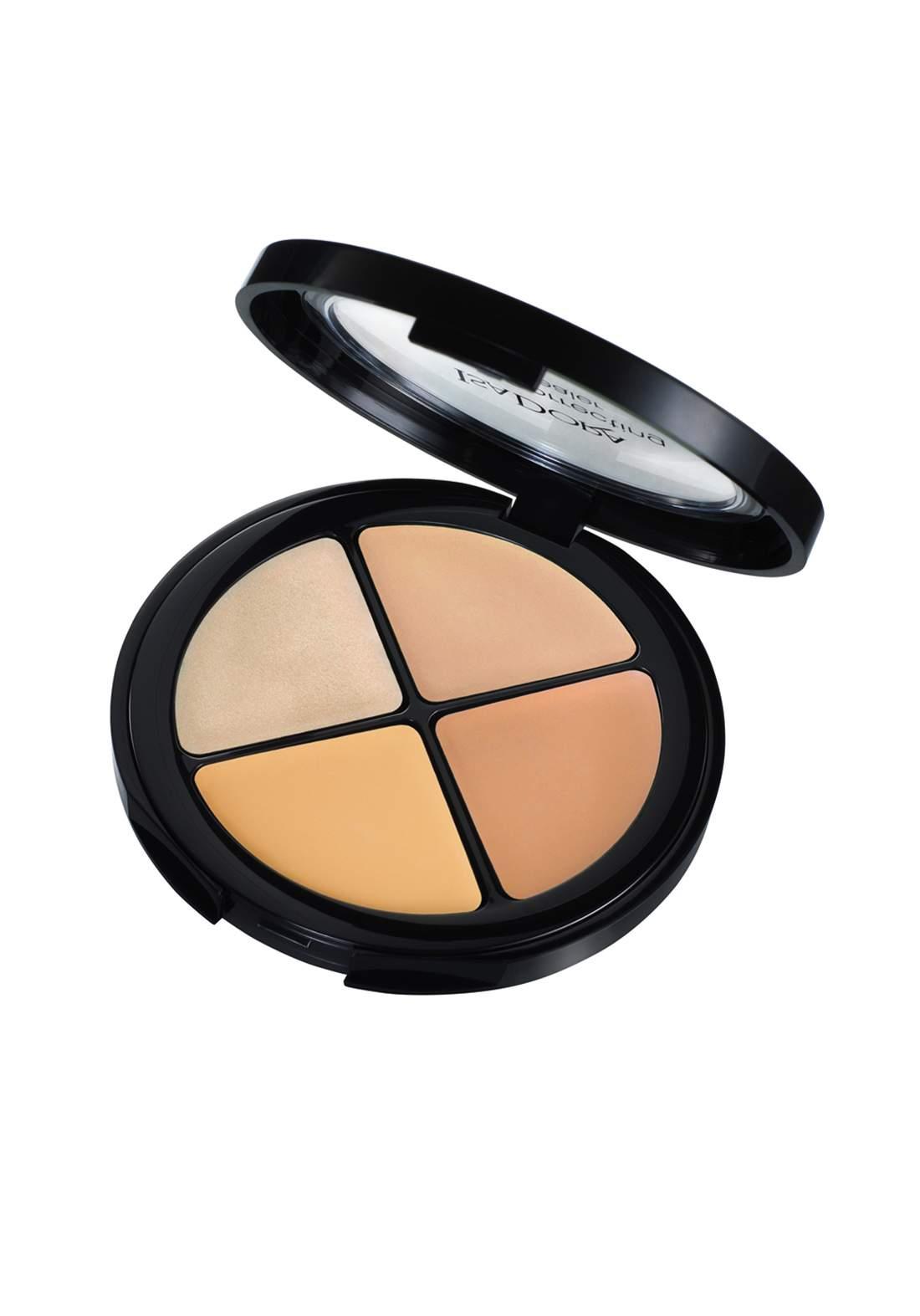IsaDora 314280 Color Correcting Concealer - Neutral No.32 خافي عيوب و مصحح لون البشرة