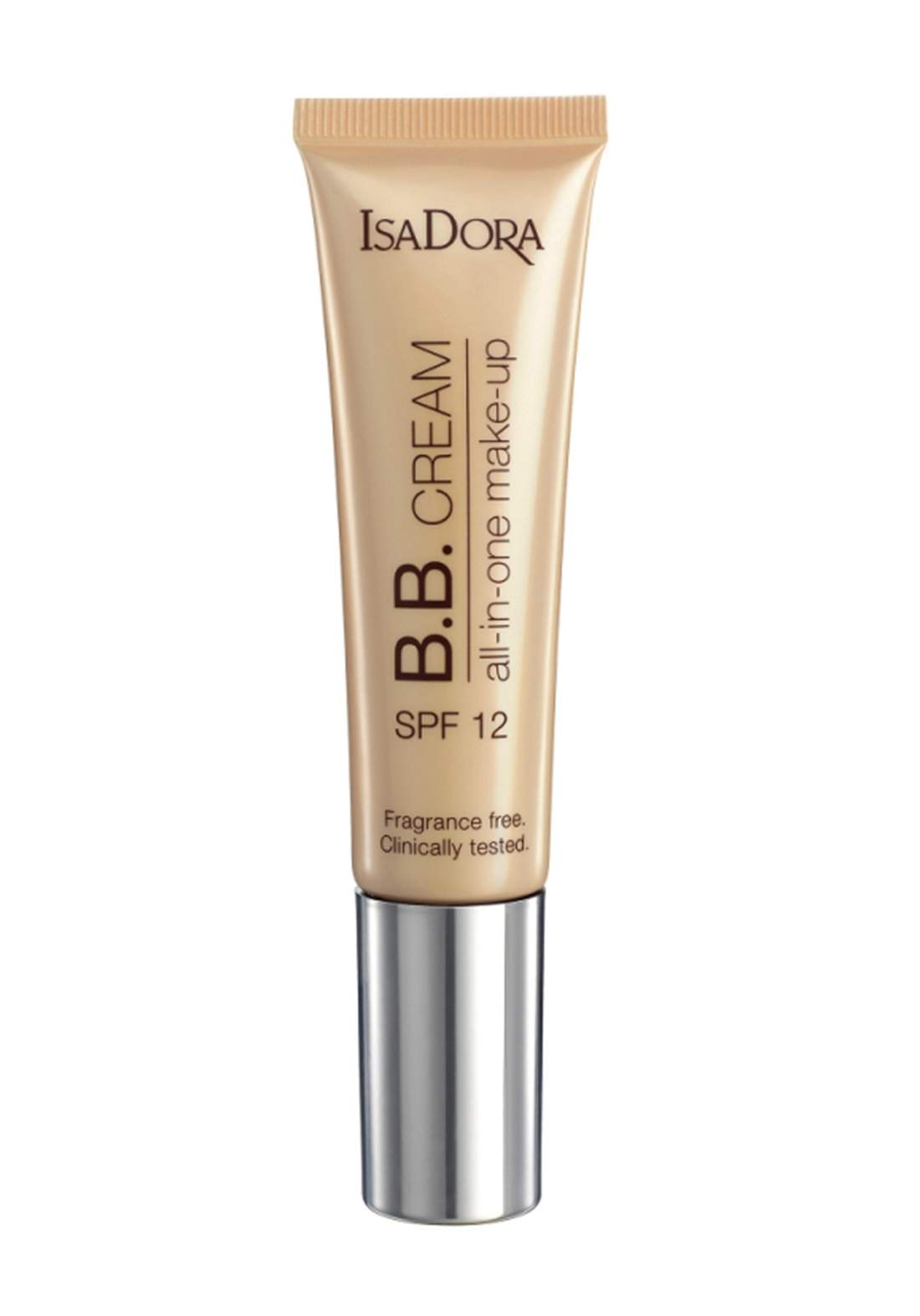 IsaDora 314308 BB Cream - Light Beige 36 mlكريم اساس