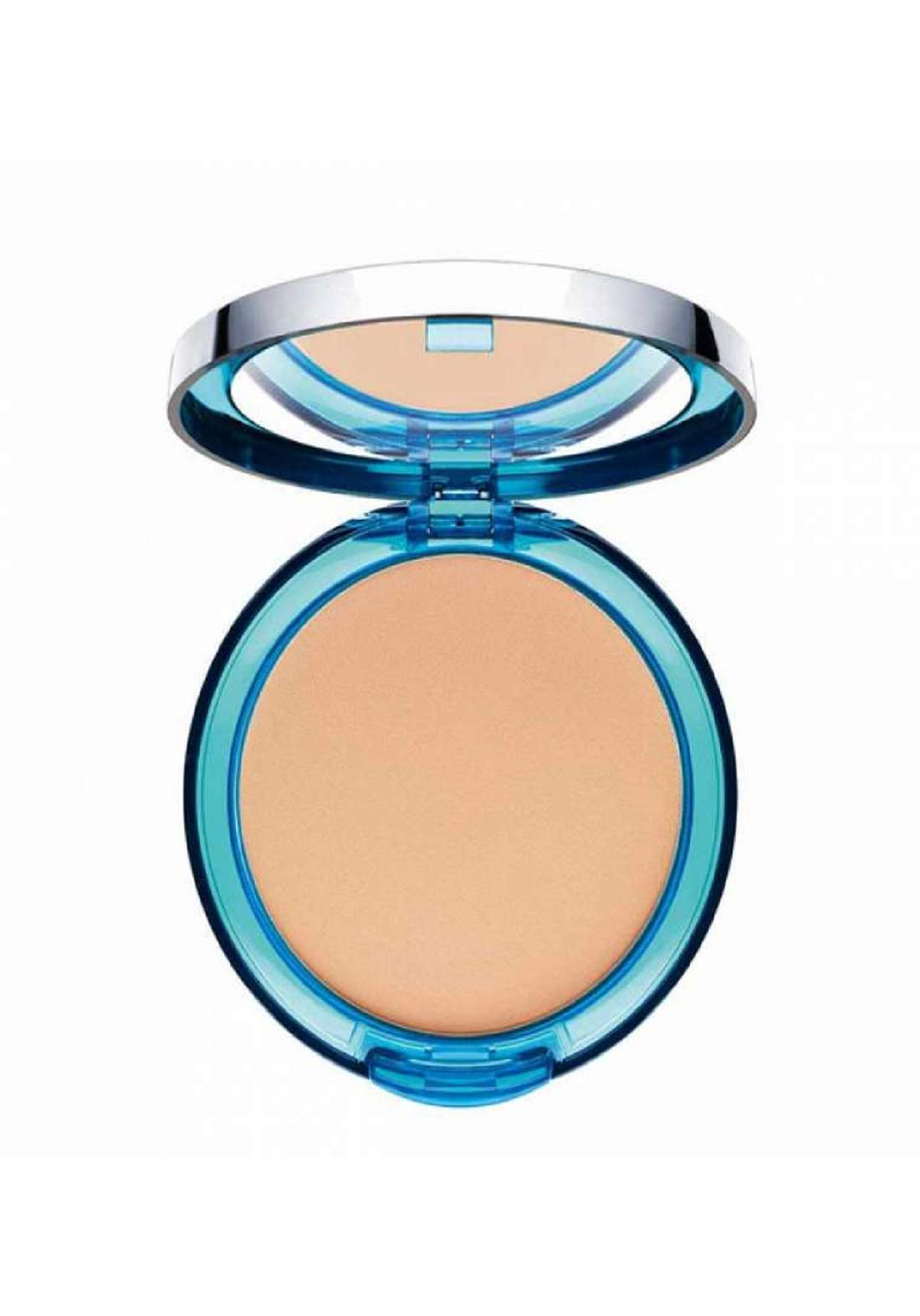 Artdeco Sun Protection Wet & Dry Powder  Foundation With Spf50 No.20 Cool Beige 9.5g Filter باودر