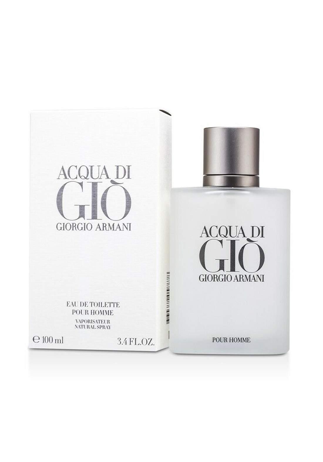 Giorgio Armani Acqua Di Gio Pour Homme EDT 100 mlعطر رجالي
