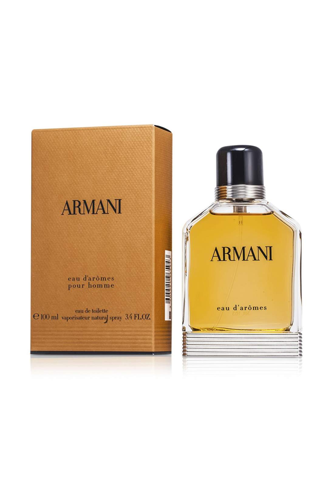 Giorgio Armani D'Aromis Eau De Toilette For Men 100 ml عطر رجالي