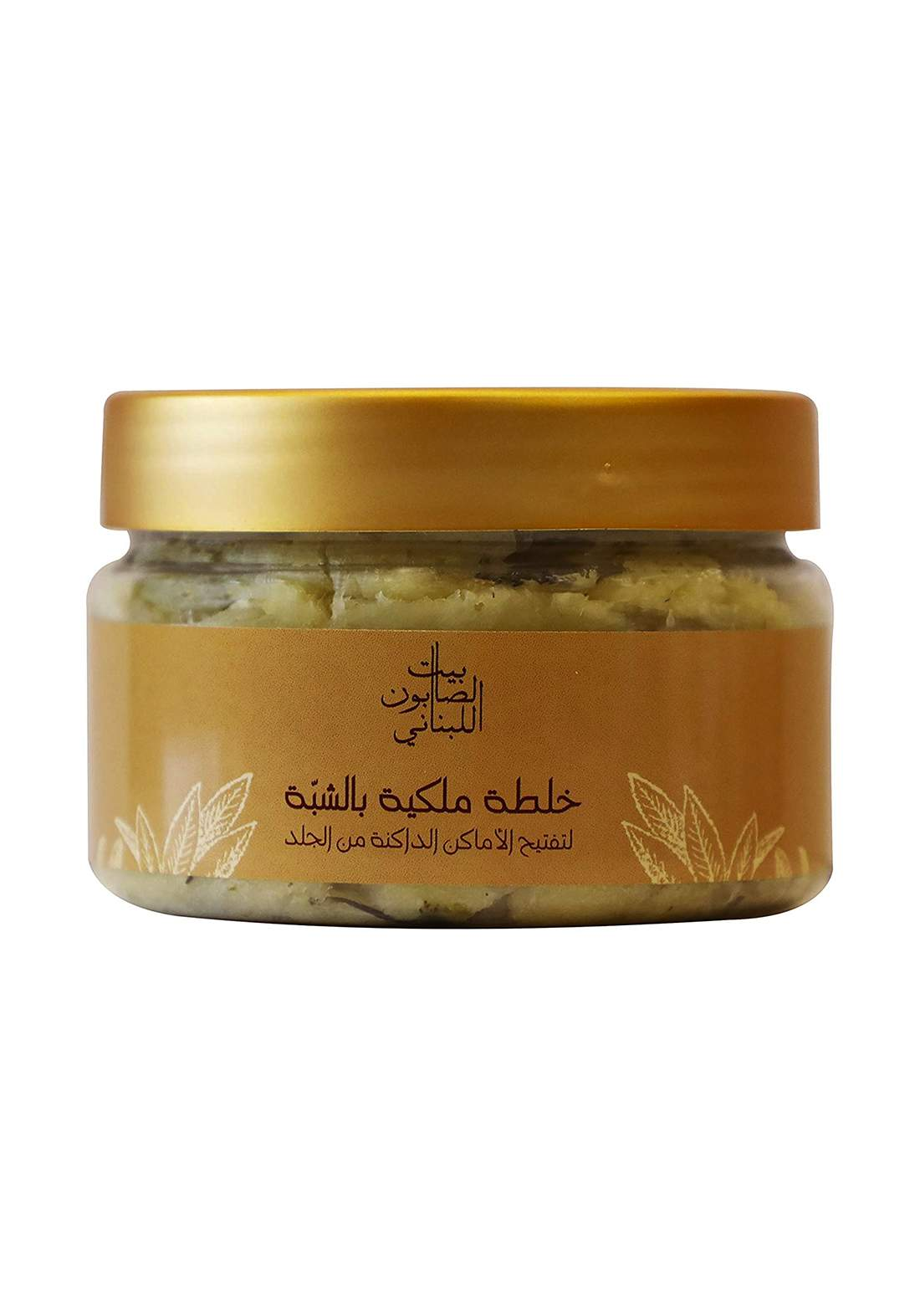 Bayt Alsaboun Alloubnani-317457 Alum Royal Formula 300g كريم