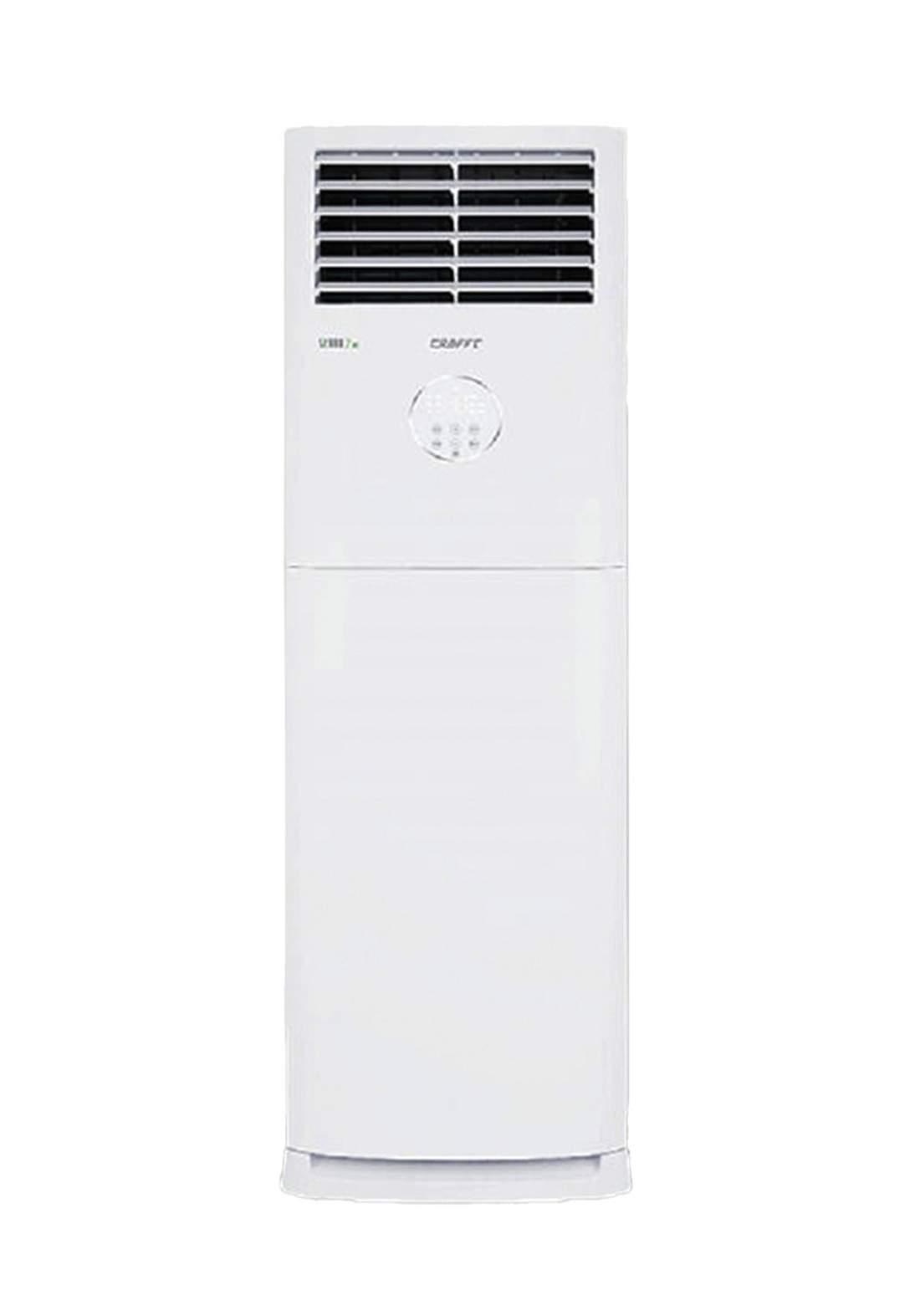 سبلت عامودي5  طن حار بارد سيرا2 غاز  Crafft R410
