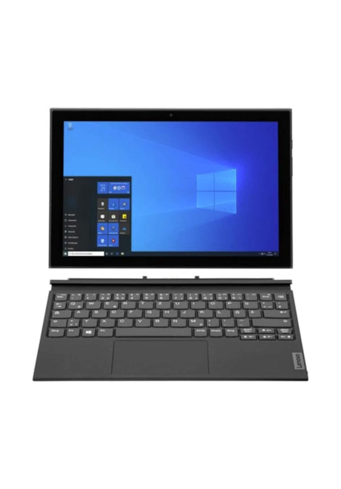 "Lenovo IdeaPad Duet 3 N4200 4GB 64GB 10.3"" W10S - Gray"