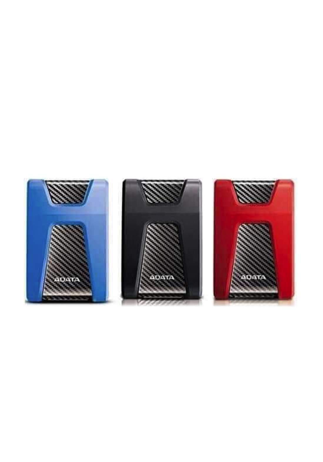 Adata External HDD HD650 2TB هارد خارجي