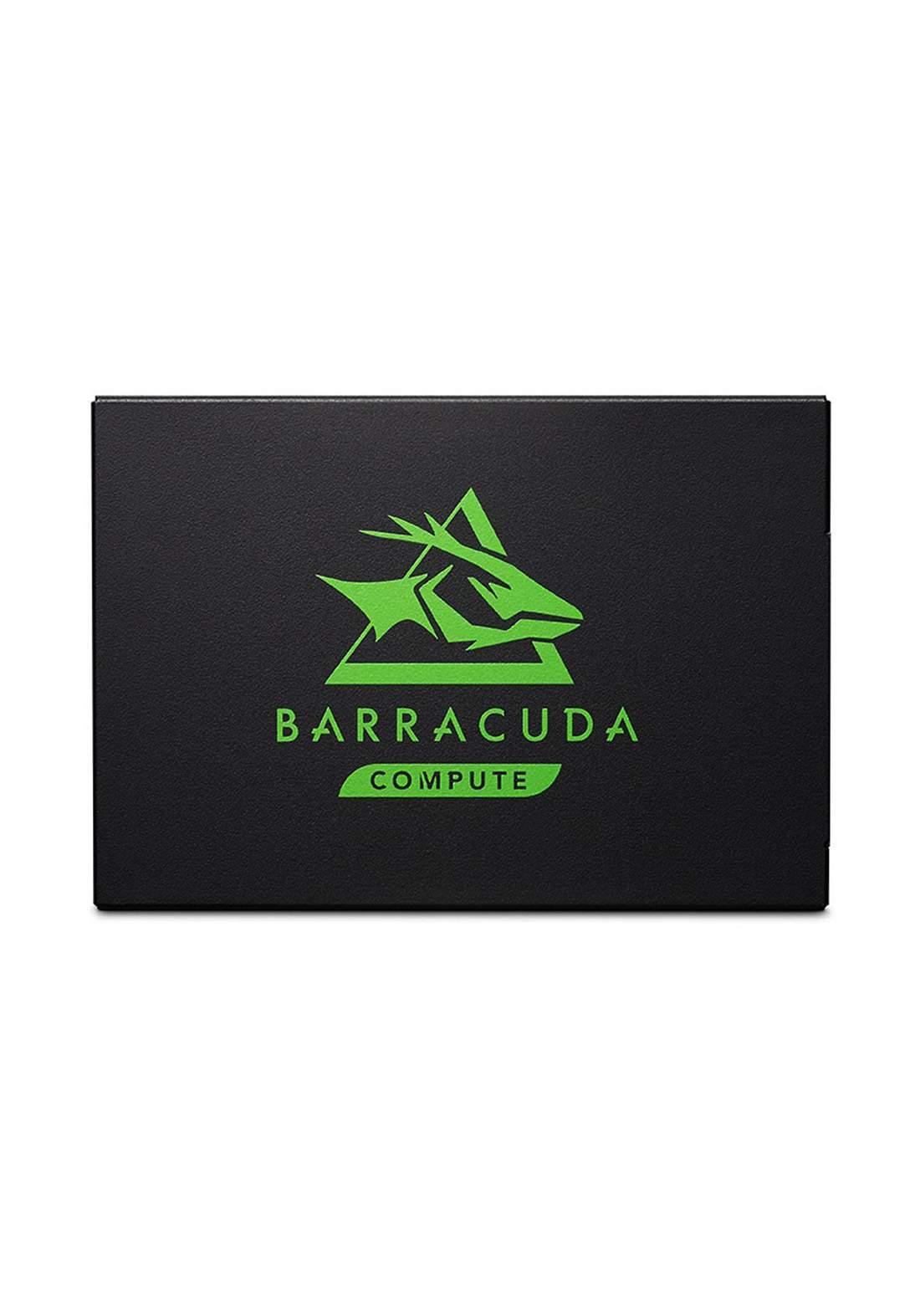 Seagate1TB Barracuda 2.5 inch  3D Tlc Internal Solid State Drive هارد داخلي