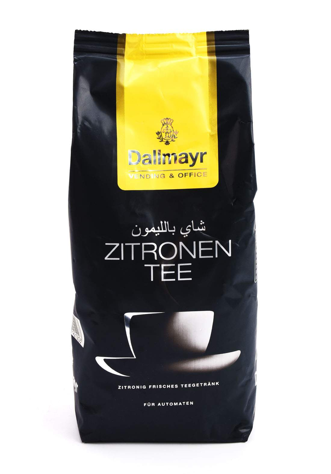 Dallmayr Vending & Office Zitronen Tee 1kg شاي بالليمون