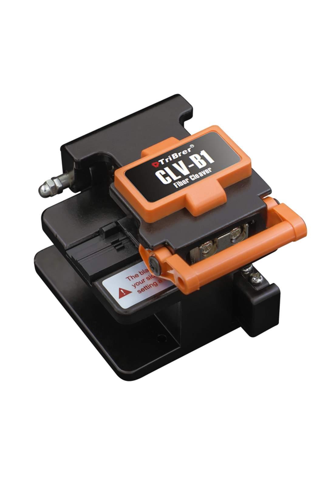 TriBrer Fiber CLV-B1  Cleaver - Black قاطعة شعيرات