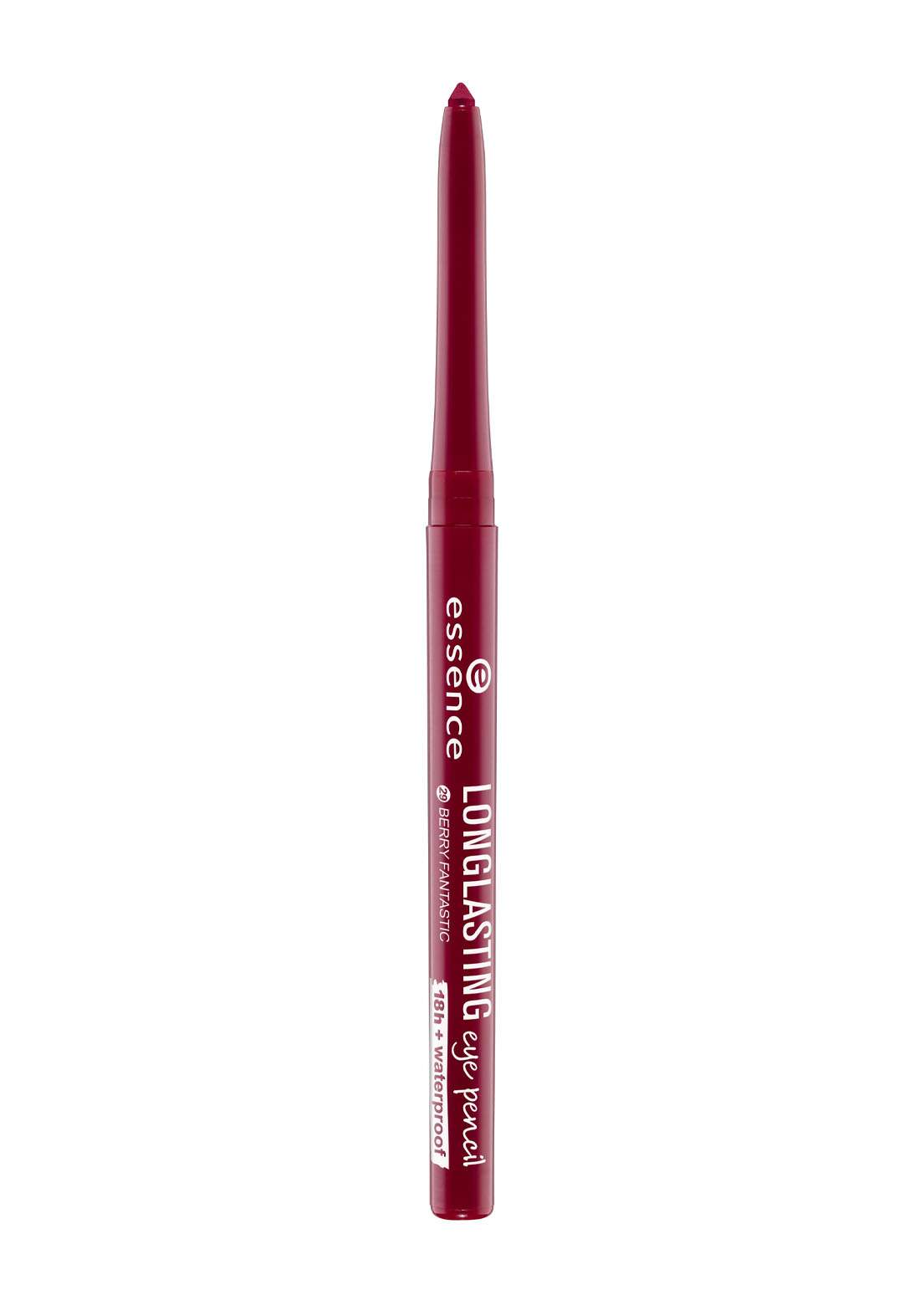 Essence Long Lasting Eye Liner No.29 Berry Fantastic  محدد العيون
