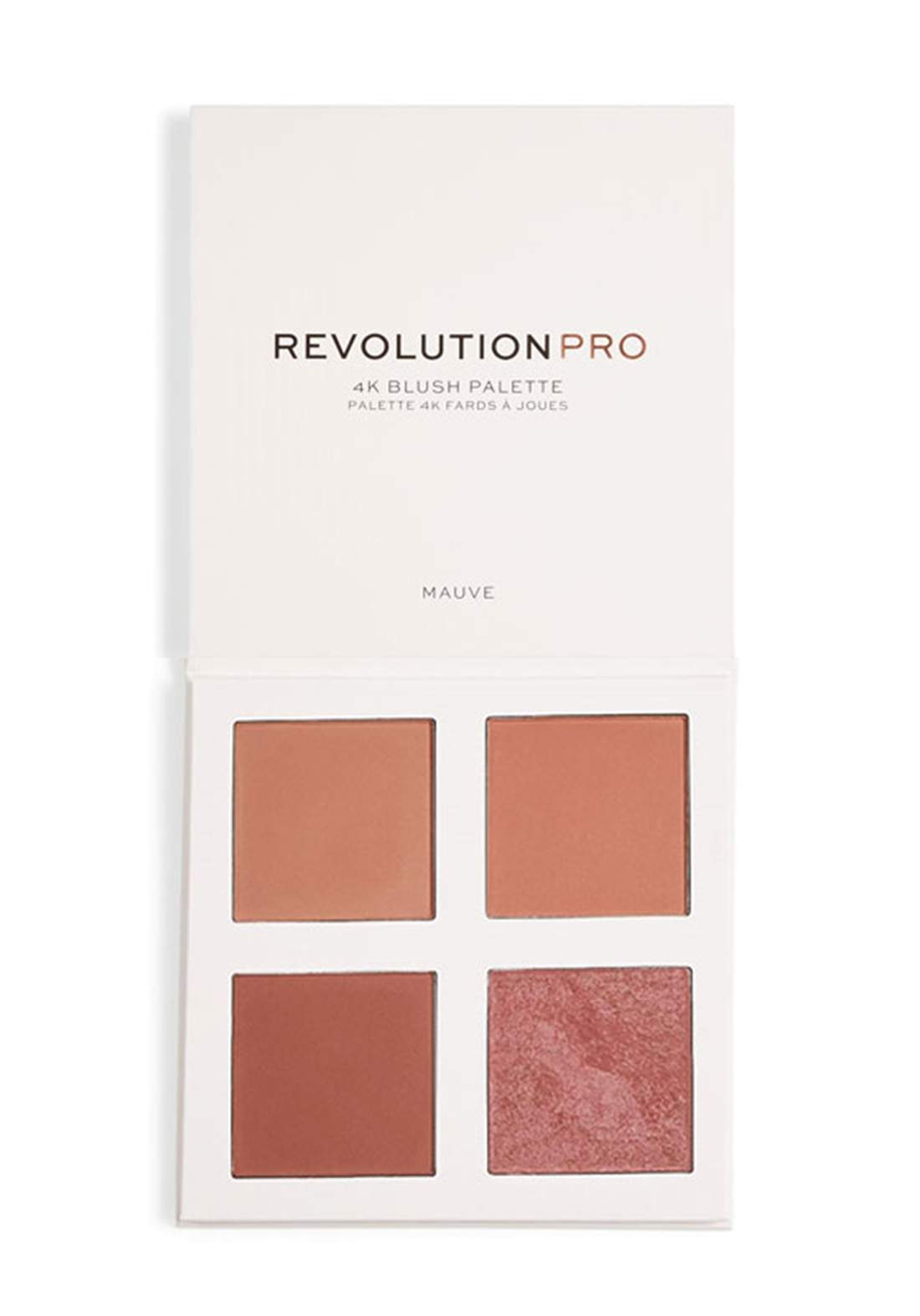 Makeup Revolution Glow Heatwave Eyeshadow Palette باليت ظلال العيون