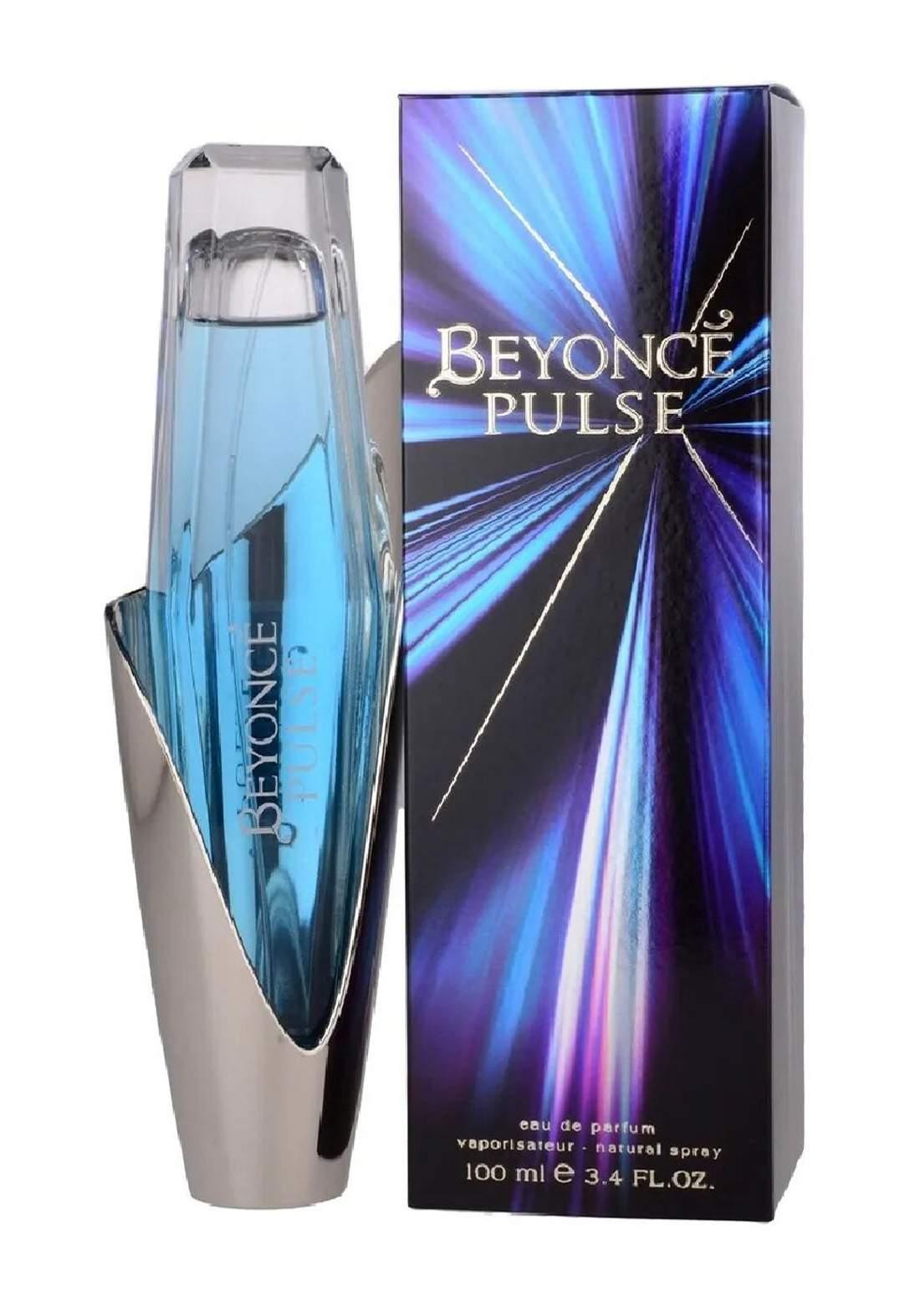Beyonce Pulse Eau de Parfum Spray 100ml  عطر نسائي