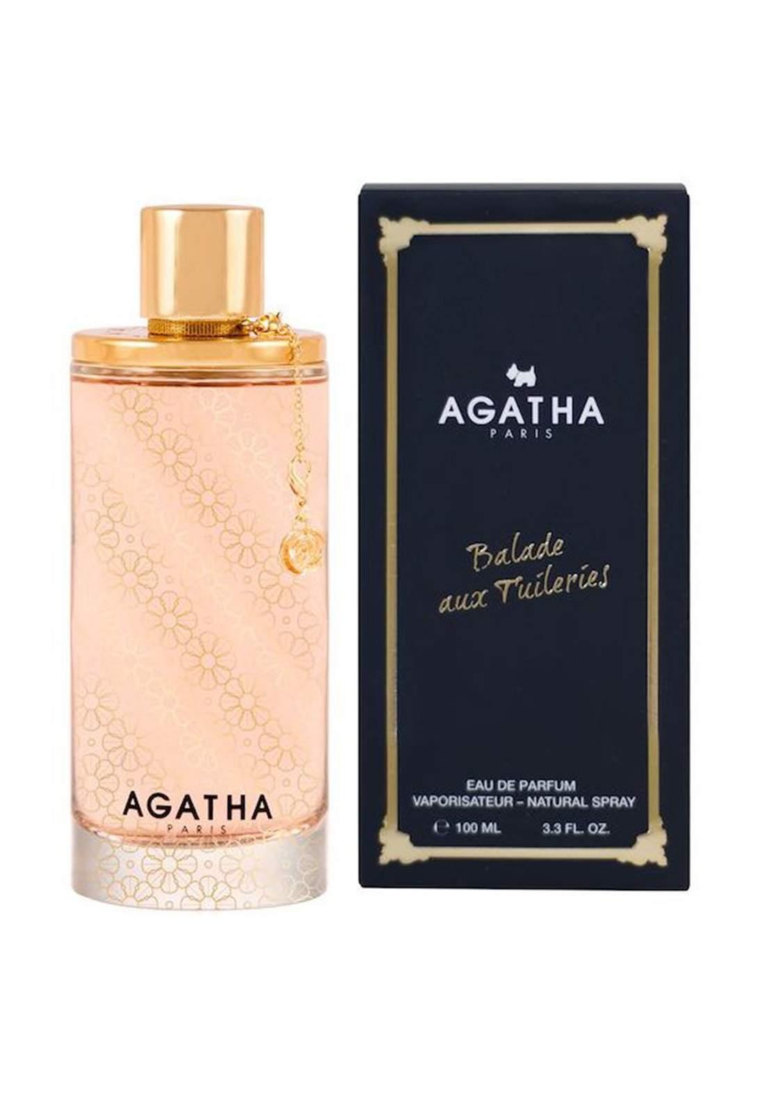 Agatha Paris Balade Aux Tuileries EDP 100ml Perfume For Women عطر نسائي
