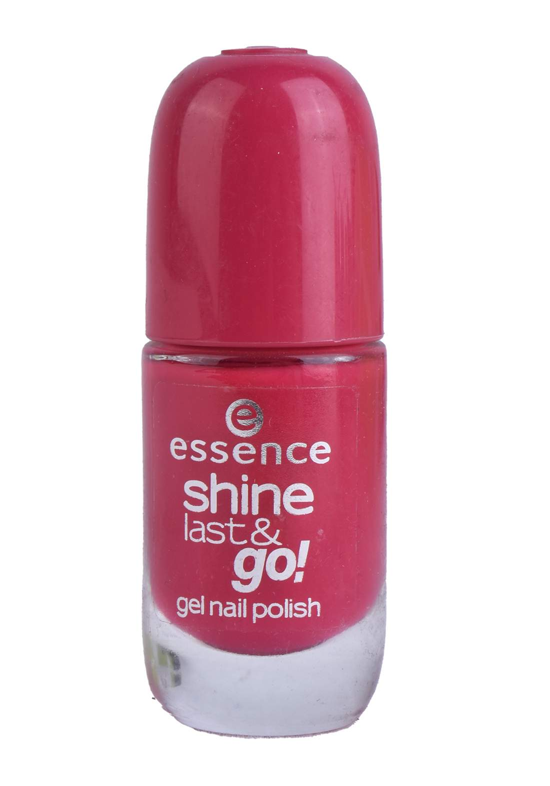 Essence Shine Last&Go Nail Polish 8ml No.12 طلاء اظافر